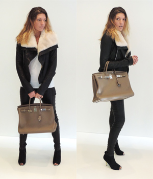 Look My Shoppin Bag de décembre 2014